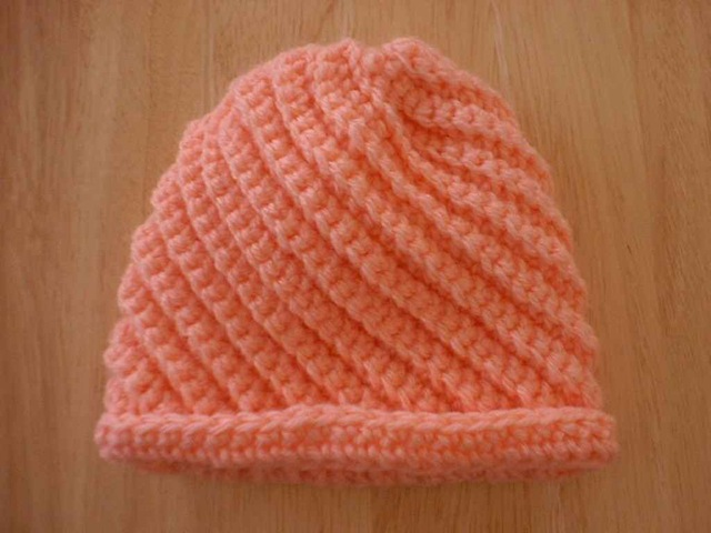 Funky Patterns For Kid's Knit Hats